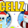 Игра Cellz.io - Онлайн